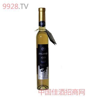 圣特劳斯冰白葡萄酒