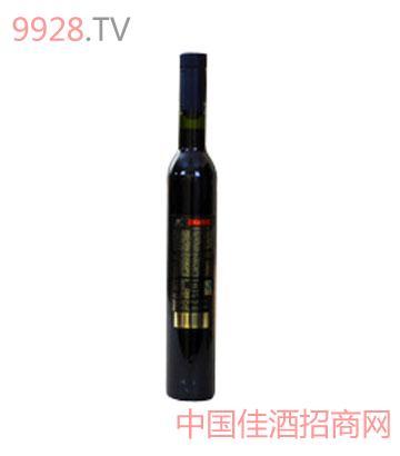 圣安帝黑金冰红葡萄酒