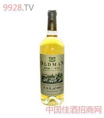 奥德曼霞多丽干白葡萄酒