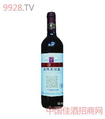 奥德曼赤霞珠干红葡萄酒