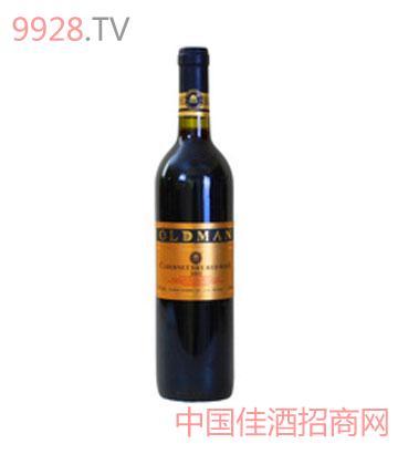 奥德曼经典2002葡萄酒