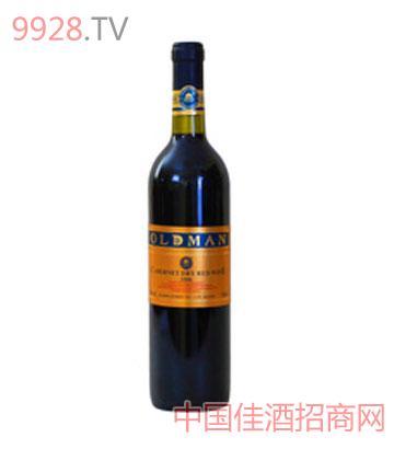奥德曼经典2006葡萄酒