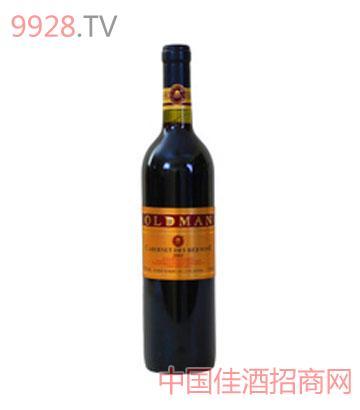 奥德曼经典2005葡萄酒