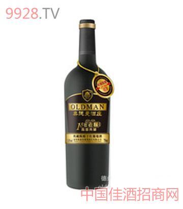 陈香型干红15年陈香干红葡萄酒