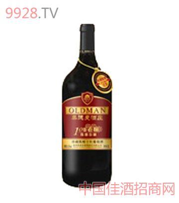 陈香5L瓶干红葡萄酒