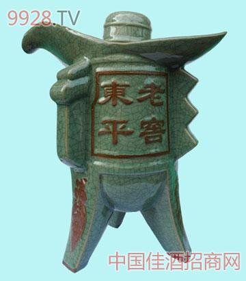 东平老窖酒