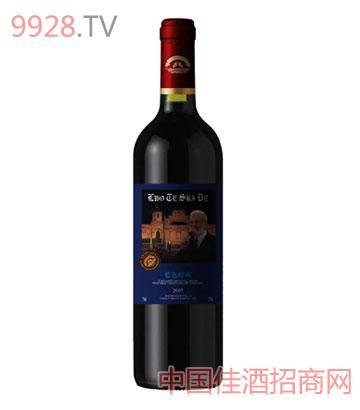 洛特诗德―蓝色经典葡萄酒