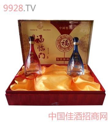 福�R�T�Y盒福酒