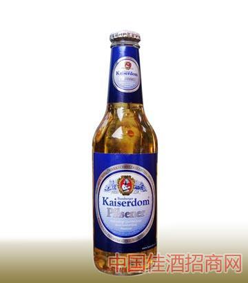 凯撒比尔森啤酒