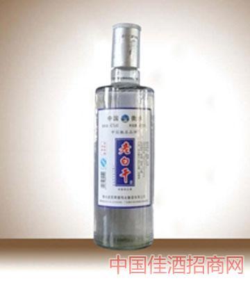圆柱(浓香)酒