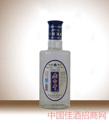 42°精制五年陈酿(浓香)250ml酒