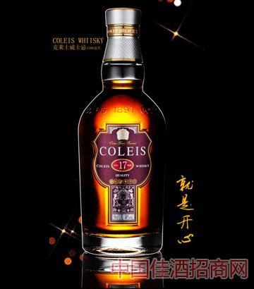 克莱士威士忌
