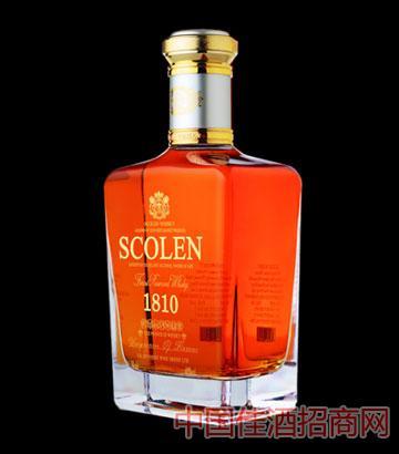 斯格伦威士忌