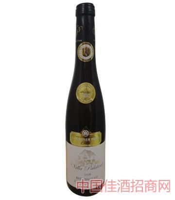 华伦天堡 长相思贵腐甜白葡萄酒