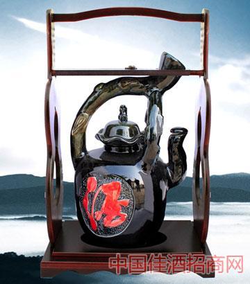 景德镇陶瓷酒7