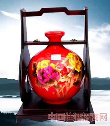 景德镇陶瓷酒6