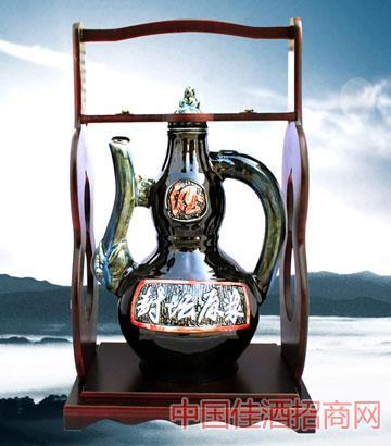 景德镇陶瓷酒5