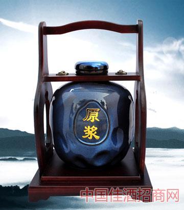 景德镇陶瓷酒4