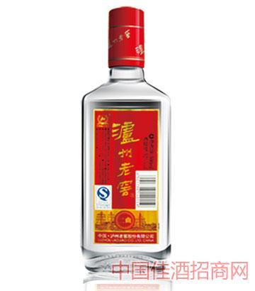 泸州老窖集团二曲福酒
