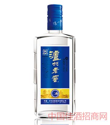 泸州老窖集团二曲财酒