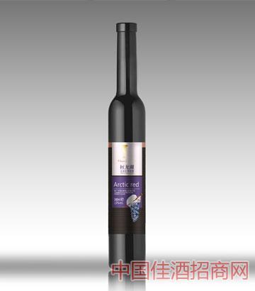 桓��湖冰�t葡萄酒