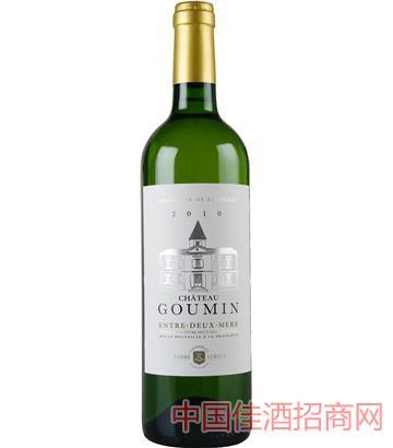 古曼城堡干白葡萄酒