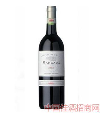 考维酒园-玛歌干红葡萄酒