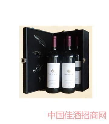 泰安中秋礼品仲秋葡萄酒礼品高档红酒礼盒