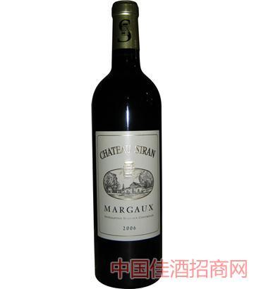麒麟庄园干红葡萄酒 2006
