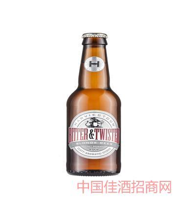 海威斯顿比翠啤酒
