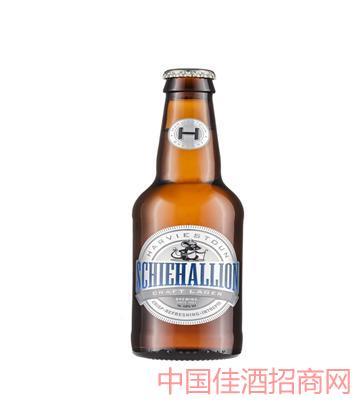 海威斯顿希哈利恩雪山啤酒