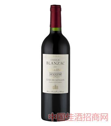 佳福利卡斯地伦坡干红葡萄酒