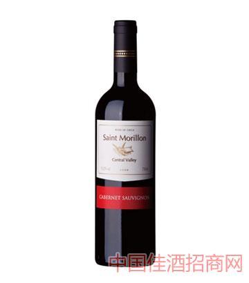 赤霞珠紅酒