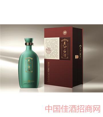 蜀之源白酒—王泗白酒(天青)