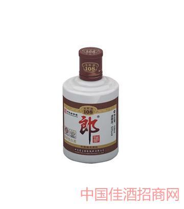 108老郎酒老郎酒