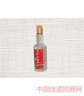 曲阜经典酒