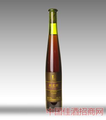 桓��湖�t冰葡萄酒