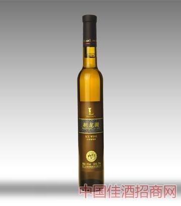 桓��湖白冰葡萄酒
