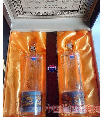 茅台镇京玉龙盒酒