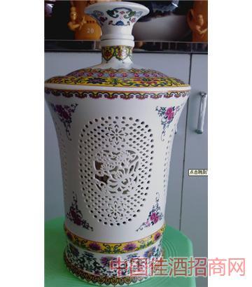 皇冠(5斤)酒