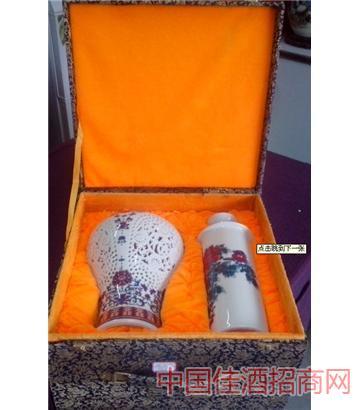 镂空花(2斤)酒