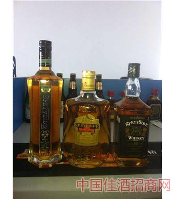 金冠威士忌