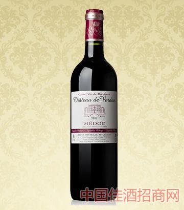 艾多城堡葡萄酒