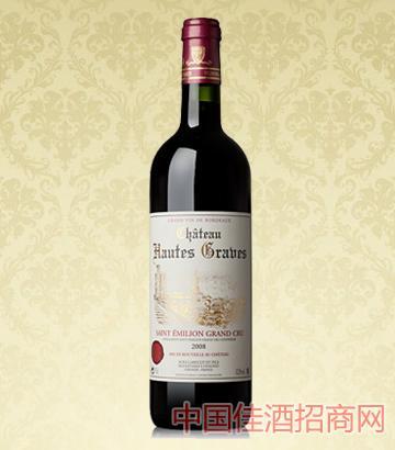 上格拉芙城堡葡萄酒