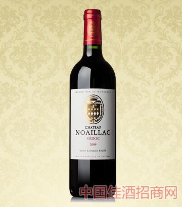 �Z雅克城堡葡萄酒