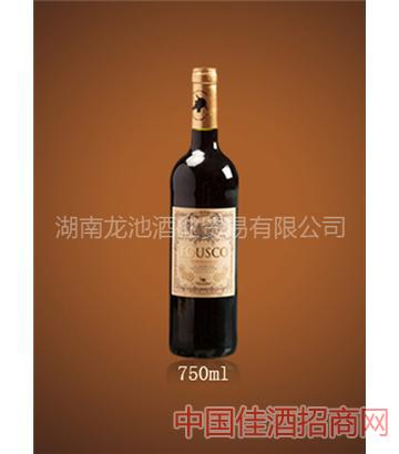 12.5F1-005°富士阁,湖南销售葡萄酒