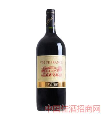 拿戈盧精選紅葡萄酒(GL205)