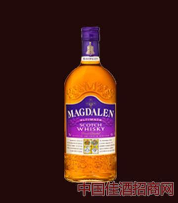 麦达伦苏格兰威士忌礼盒