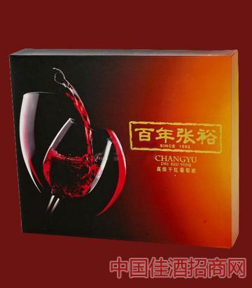 張裕禮盒葡萄酒