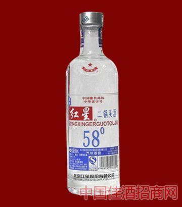 ���H�t星58度普通酒